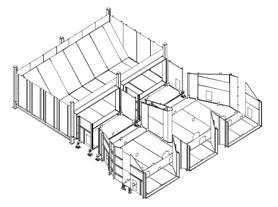 Ducting (Phase1)