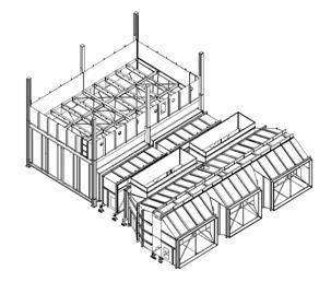 Ducting (Phase3)