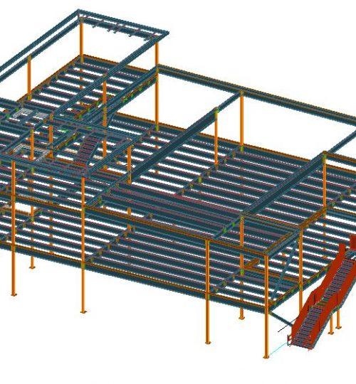 Fabrication Detail (Ex. 3)
